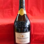 春の新着ワインその① ちょっとプレミアムなスパークリング「シュールダルク クレマン ド リムー ブリュット」