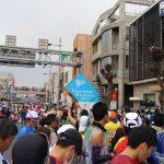 5年ぶりのフルマラソン参加!お酒と運動との関係について