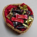 バレンタイン期間突入!ささやかですがチョコのプレゼントです♡