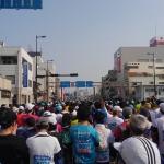 「とくしまマラソン2018」参加してきました!