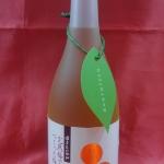 <入荷しました!>蓬莱泉「完熟梅でつくった梅酒」&「ブルーベリーでつくったお酒」