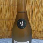 度数高め&味わい強め。今夏だけの限定入荷!一念不動「無印」山廃純米生酒
