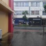 非常に強い台風21号接近中!不要不急の外出は控えてください。