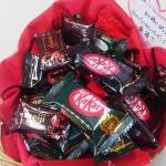 バレンタインまであと2週間…ささやかですがチョコのプレゼント始めます!