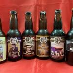 蒲郡市西浦で造るご当地クラフトビール「HYAPPA BREWS(ヒャッパブリュー)」販売開始!