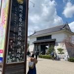 HYAPPA BREWS主催「お花見パーティin 岡崎公園」サクラビールを飲みました!