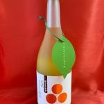 <新発売>完熟梅の果肉たっぷり!「ほうらいせん 完熟とろとろ梅酒」