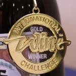 <速報>IWC(インターナショナルワインチャレンジ)2019で「蓬莱泉」「越の誉」のお酒がゴールドメダル受賞!