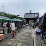 <ありがとうございました>7月7日「幸田・正楽寺木工クラフト市」初出店!