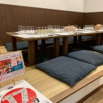 8/17「蒲郡の地魚とクラフトビールを楽しむ会 at 笹や」開催しました!