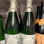 製法も新たに生まれ変わった「蓬莱泉 純米大吟醸スパークリング・プラチナ」リニューアル発売!