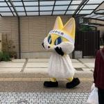 <御礼>11月24日「第94回 蒲郡 福寿稲荷ごりやく市」に出店しました!
