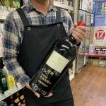 キッコーマン食品様よりお祝いのワインをいただきました!