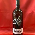 アーモンドの香しさを持ったシェリースタイルの辛口白ワイン!「アルベアル フィノ セーべー」