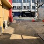 3月19日より当店横の駐車場ご利用出来ます。