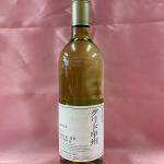 甲州ワインのパイオニアが送るクラシカルな白「グリド甲州」