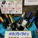 #おうちでワイン「気軽にいろいろハーフワイン6本セット」特価で限定販売中です!