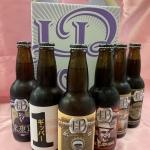 蒲郡のクラフトビール「HYAPPA BREWS(ヒャッパ ブリューズ)」6本詰め合せセット!父の日ギフトに好評です。