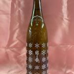 東海地方も梅雨入り!ムシ暑さも吹き飛ぶ雪の結晶ボトル「越の誉 雪中貯蔵 純米酒」はいかが?