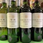 日本ワインの新酒「マンズ プリムール2020」本日11月3日解禁しました!