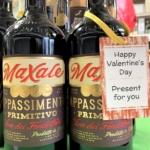 干しブドウでつくったイタリアの濃厚な赤ワイン!「マックサーレ アパッシメント プリミティーボ」