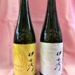 透明感に溢れた新潟・小千谷の日本酒「伊乎乃(いおの)」入荷しました!