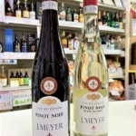 名前も味わいもユニバーサル!ドイツワイン「J.マイヤー ピノノワール」の赤と白。