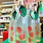 キャッチコピーは「日本酒なのにびっくりりんご!」個性派日本酒「りんごぽむぽむ」入荷しました!