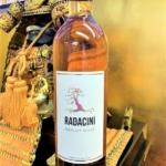 モルドバのワイン「ラダチーニ メルロー ロゼ」がワイン誌「ワイン王国122号」で5つ星を獲得!