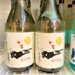 夏酒の爽快感と秋酒の奥行き感!まん天やオリジナル純米大吟醸「一(いち)生詰原酒」入荷しました!