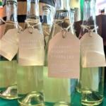 山梨産デラウェアでつくった爽快なワイン「シャトー酒折 デラウェア にごりスパークリング」入荷!